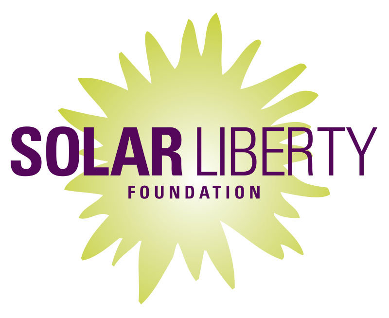Solar Liberty Foundation Logo