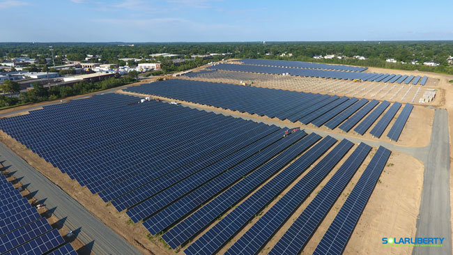 Pseg Solar Source Acquires Long Island Project From Solar