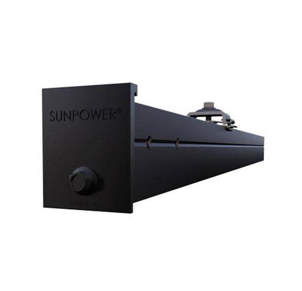 Sunpower equipment