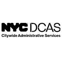 NYC DCAS Logo