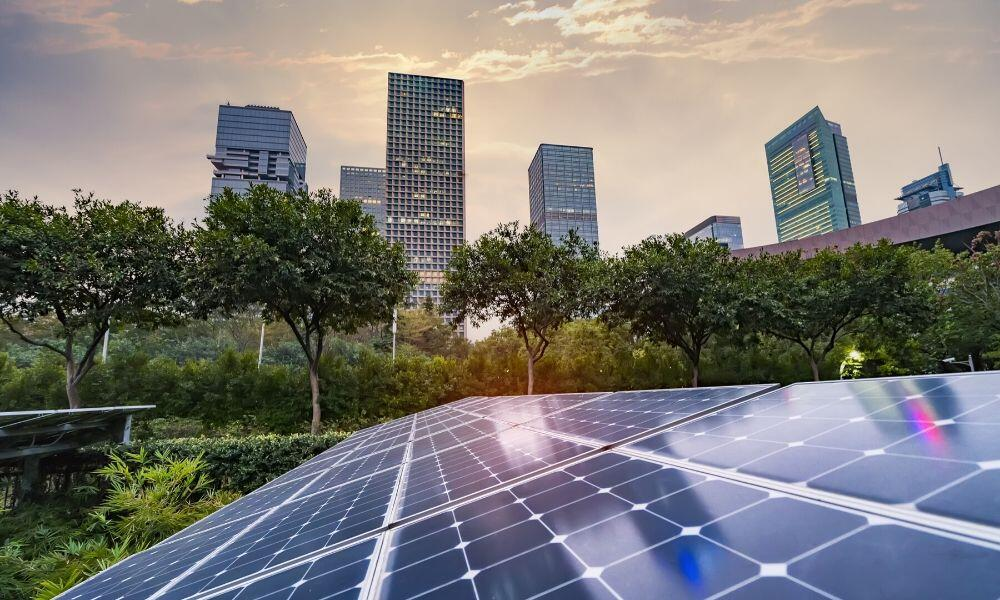 How Solar Energy Positively Impacts the Environment