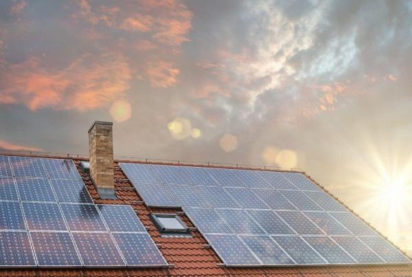 How Solar Energy Helps Lower Your Utility Bills