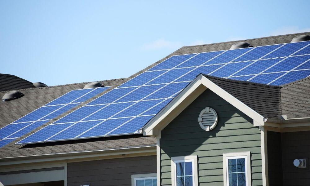 How Solar Panels Affect Your Home Value