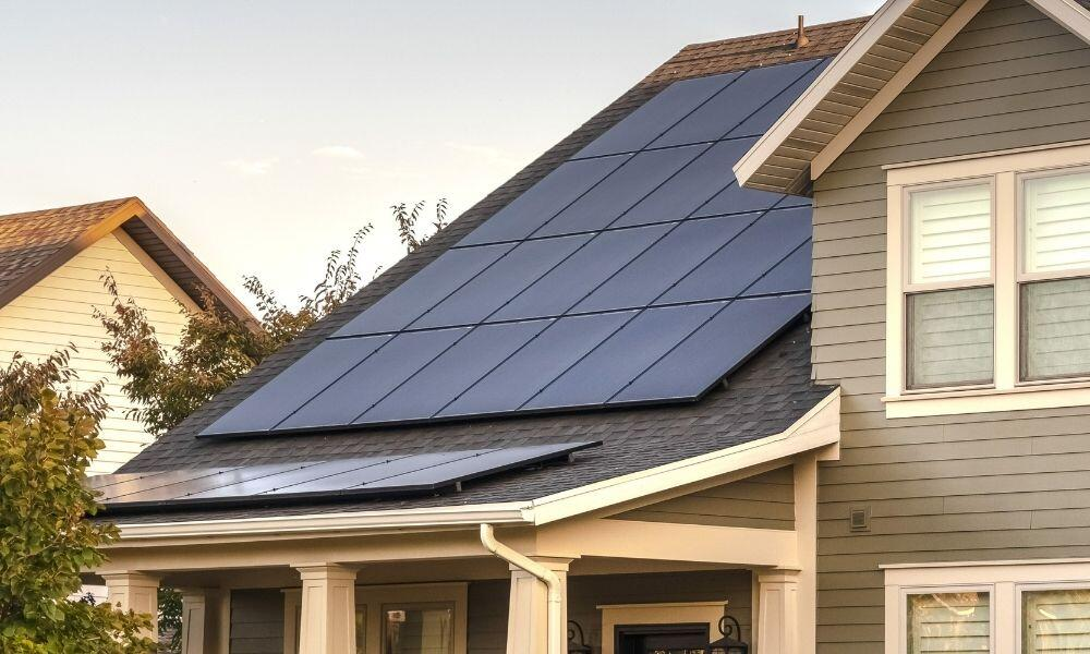 Different Ways To Use Solar Energy in Your Home